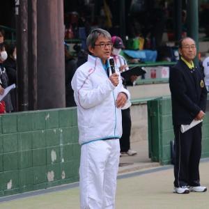 平成27年度 第16回6年生歓送親善ソフトテニス大会(熊谷)をに参加しましたぁ