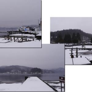 夜にかけて弱~い冬型へ。雪?週末の空模様と立春寒波の可能性(200124)