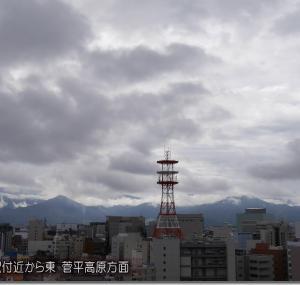 東北日本海側~北陸中心の大雨 太平洋側も大気不安定。台風3号?最新データ(200728)