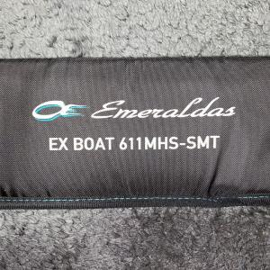 エメラルダス EX BOAT 611MHS-SMT