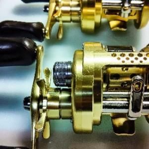 さてさて、シマノのメカニカルブレーキを、切削調整です~っヽ(*´∀`)ノ♪