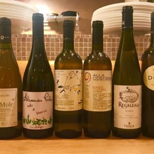 『美味しいワイン達』