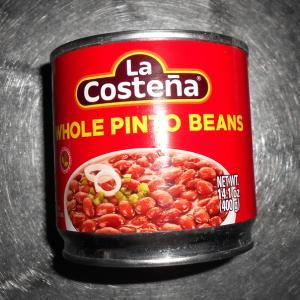業務スーパーの豆トマト煮の缶詰を買ってみた