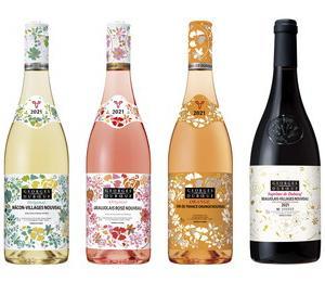 近日発売の商品・・・ サントリーワインインターナショナル