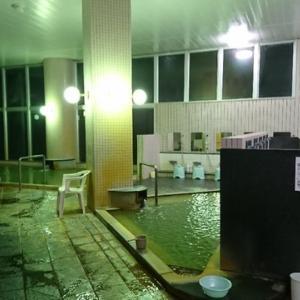 江別からあまりに近い源泉掛け流し天然温泉ホテルに泊まる【北村温泉ホテル】