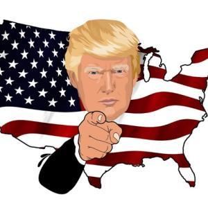 大統領選挙は映画より奇なり