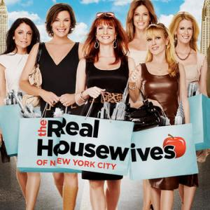 Real Housewivesシリーズが本日リリース!