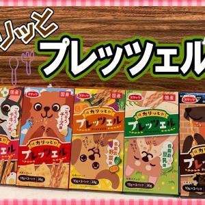 【ひごペットフレンドリーイオンモール出雲店】★カリッとプレッツェル★