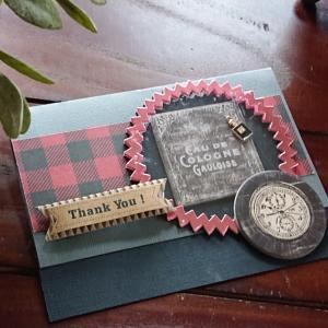 ワンダーハウスサポートteacher作品~Thank Youカードを送ろう~