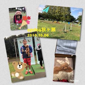 OPDES秋ヶ瀬2019.10.06