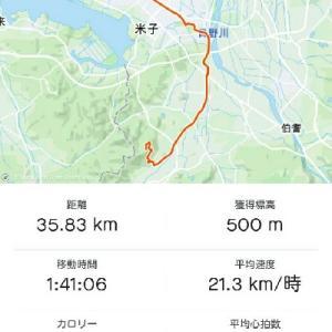 母塚山DCライド・・・2本!