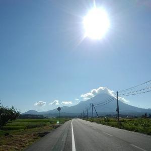 スローリーMR&おかわり大山