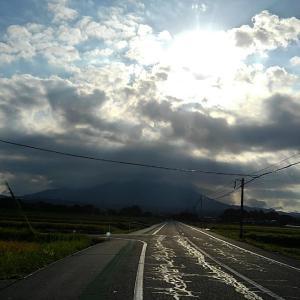 スローリーMR&あばれる大山