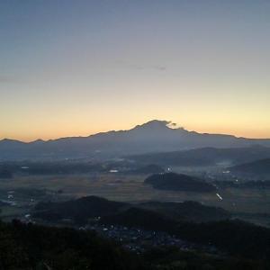 母塚山MR 1カ月ぶり