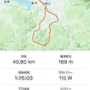 スローリーMR&東山長水路