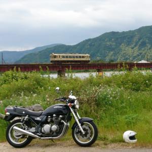 撮り鉄、ザ、オートバイ