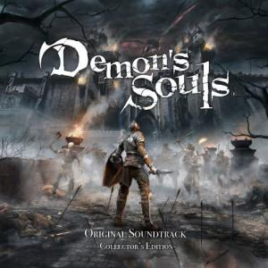 Demon's Souls Original Soundtrack -Collector's Edition- 予約開始