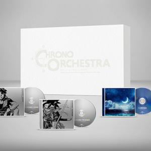 CHRONO Orchestral Arrangement BOX 予約開始