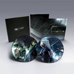 FINAL FANTASY VII REMAKE and FINAL FANTASY VII Vinyl 予約開始