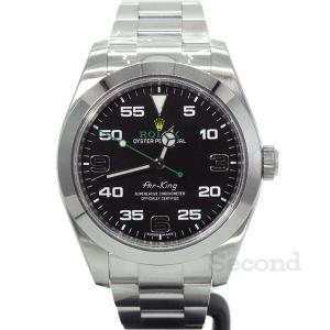 ロレックス エアキング 116900 (USED)