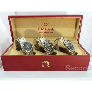 オメガ 1957 トリロジー セット 220.10.38.20.01.003 (NEW)