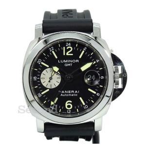 パネライ ルミノール GMT PAM00088 (USED)