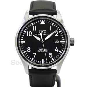 IWC パイロットウォッチ マーク16 IW325501 (USED)