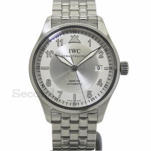 IWC パイロットウォッチ スピットファイア マークXVI IW325505 (USED)