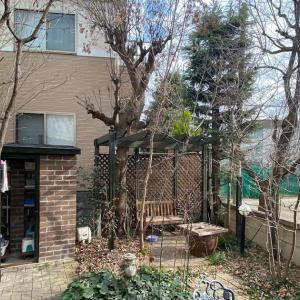 修理我花園裡的木柵欄_第四天和第五天