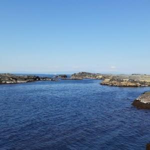 城ヶ島に行ってきました。