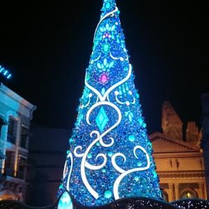USJ クリスタルクリスマス☆