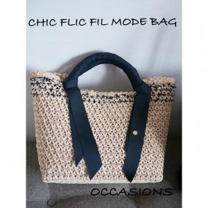 ◎CHIC FLIC FIL MODE BAG 「Panier」ご案内