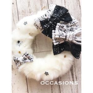 ファーリース 「SUCRECOCO DOUX Winter wreath」