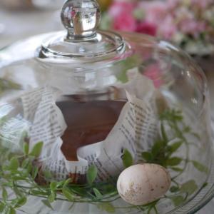 ル・フォワイエ の幸せな時間 Happy Easter お料理レッスン