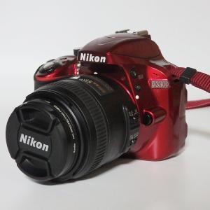 一眼レフカメラ 買いました