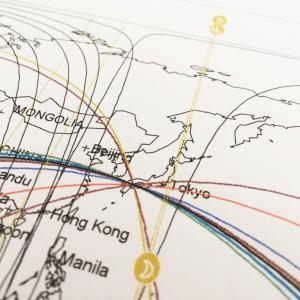 ☆ 『運命を変える』場所と方法がわかるセミナー 西洋占星術で開運!4/19(日)開催します