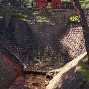 むつ市大湊水源地公園