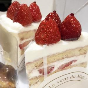 今年の母の日はフレンチパウンドハウスのケーキを贈ったよ