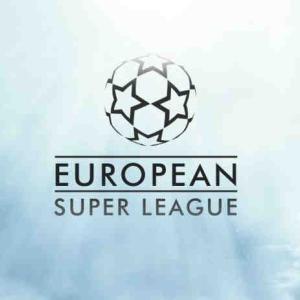 <悲報> 欧州スーパーリーグ構想、2日あまりで壊滅…メガクラブが次々離脱へ