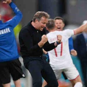 <UEFA EURO2020> 第3節 ウクライナ×オーストリア フィンランド×ベルギー等の試合結果