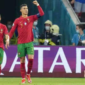 <UEFA EURO2020> ベスト16が決定! イングランド対ドイツ、ベルギー対ポルトガルなどの好カードが決勝T1回戦で実現