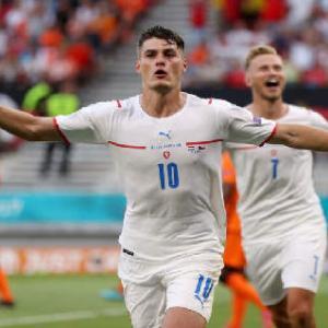 <UEFA EURO2020> 決勝T1回戦 オランダ×チェコの試合結果