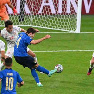 <UEFA EURO2020> 準決勝 イタリア×スペインの試合結果