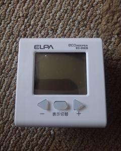 ドンキのスポットエアクーラーの消費電力(電気代)を測ってみた(50Hz)