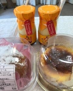 きくち覚誠堂 の ケーキ と 今週の予定(18~23日)