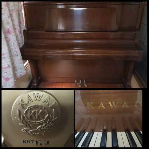 サヨナラピアノ