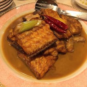 神奈川備忘録73 - 『華錦飯店』で昼から海鮮酒宴!『Boulevard Cafe &9』であわあわ!