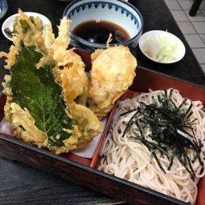 神奈川備忘録74 - 在宅勤務!横浜橋の『いろは』でアナゴやギンポの天ぷらと麦ジュース。