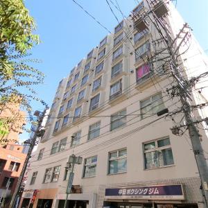 事務所使用でも投資物件としても◎便利な立地のワンルームマンション♪【東海住宅 名古屋】
