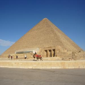 #067 エジプト旅行2020【6日目】~ピラミッドエリア Vol.2~